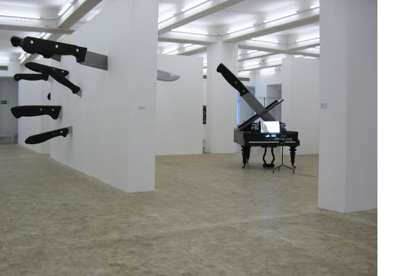 Vanity and High Fidelity, 2011, Stadtgalerie Kiel
